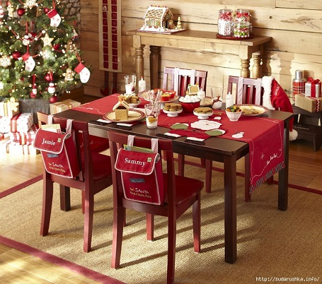 119146881_christmashomedecorationstabledecorationideaseasyglassdiningroomtabletopsа (455x402, 258Kb)