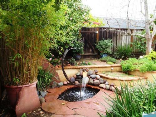вода и водоемы на участке 124311510_fullsize5