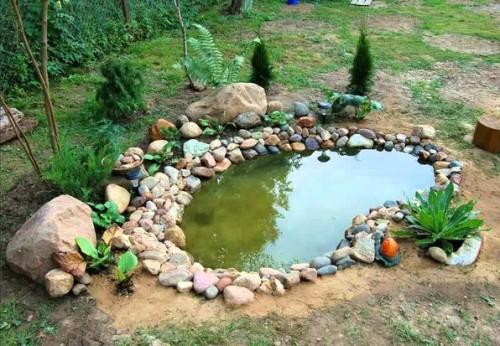 вода и водоемы на участке 124311512_fullsize7