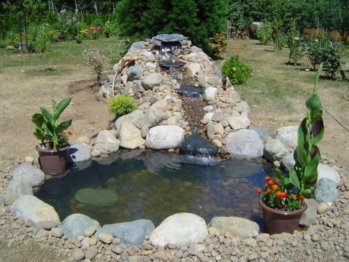 вода и водоемы на участке 124311514_fullsize9