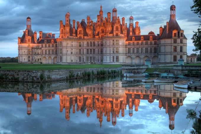 Замок chateau-de-chambord-france (680x454, 145Kb)