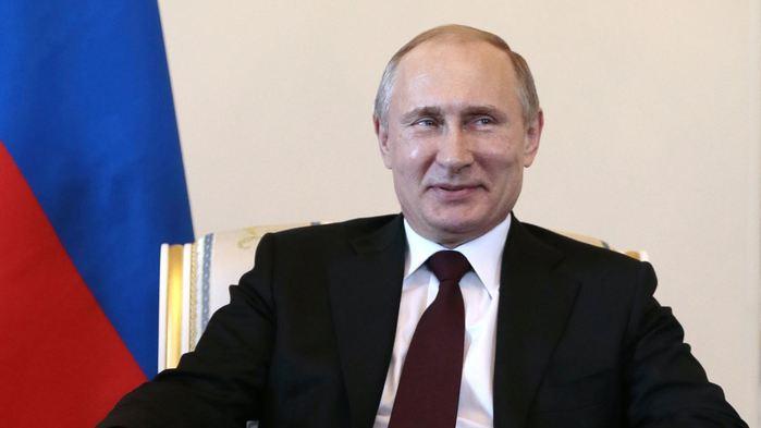 Путин психически больной Если его не лечить прольется