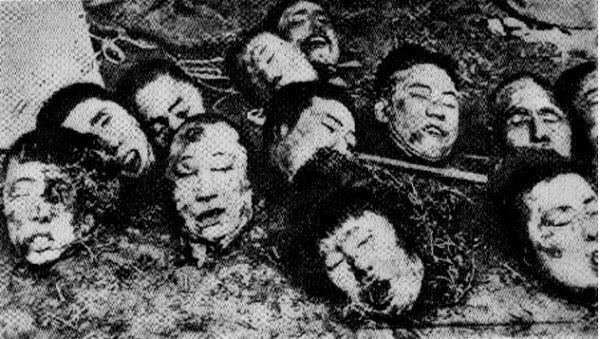 Япония – самый кровавый палач мирного населения во Второй мировой войне (600x339, 178Kb)