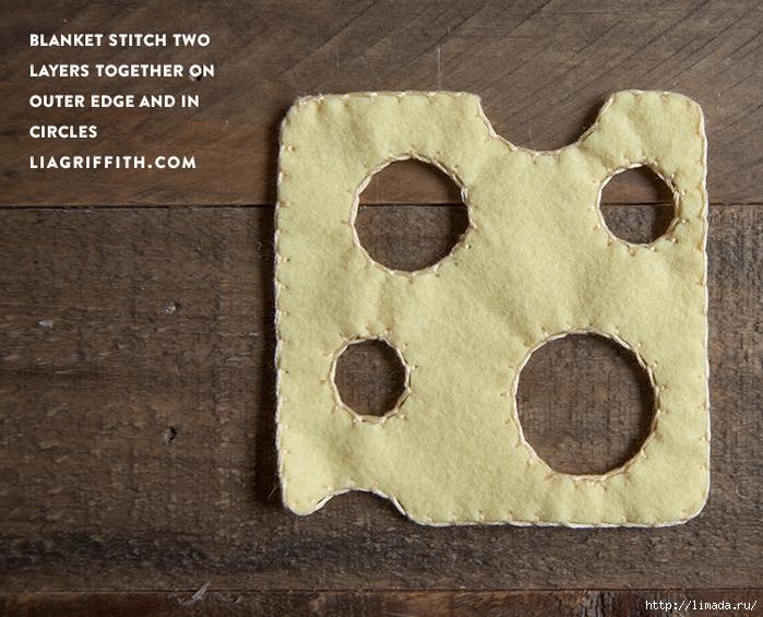 Felt_Cheese (700x565, 372Kb)
