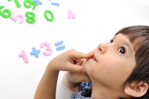Как научить ребенка считать или особенности математического восприятия дошкольника. (500x333, 22Kb)