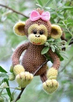 обезьянка_001а_6 (257x360, 25Kb)