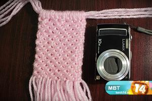 Макраме. Мешочек для фотоаппарата или телефона (14) (300x200, 103Kb)