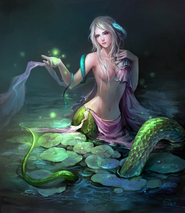 mermaids_008 (607x700, 361Kb)