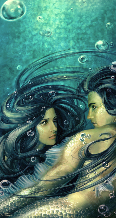 mermaids_015_sea-dancers-water-by-Diana Ozdamar (373x700, 391Kb)