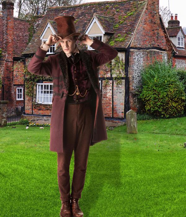 Шаблон мужской - Как денди лондонский одет (600x700, 633Kb)