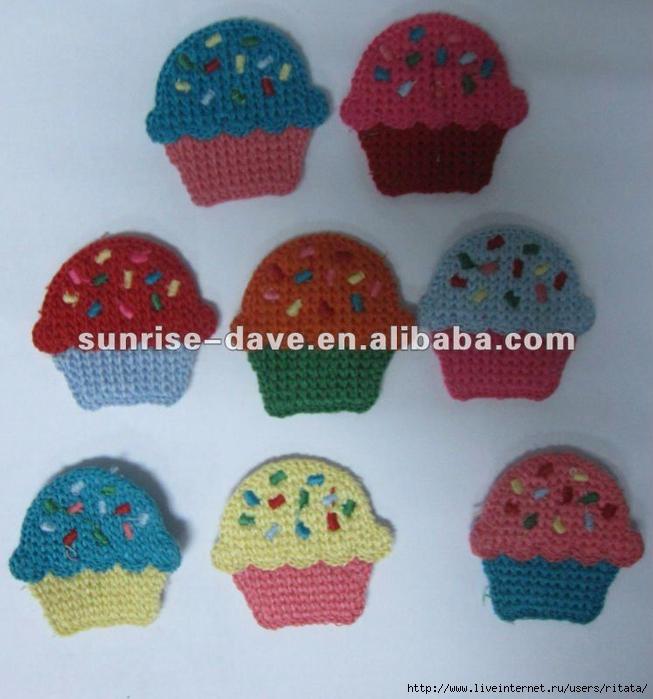 crochet_ice_cream_cone_applique - копия (653x700, 277Kb)