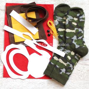 Шьем игрушки из носков. ЧЕРЕПАШКИ НИНДЗЯ (10) (300x300, 89Kb)