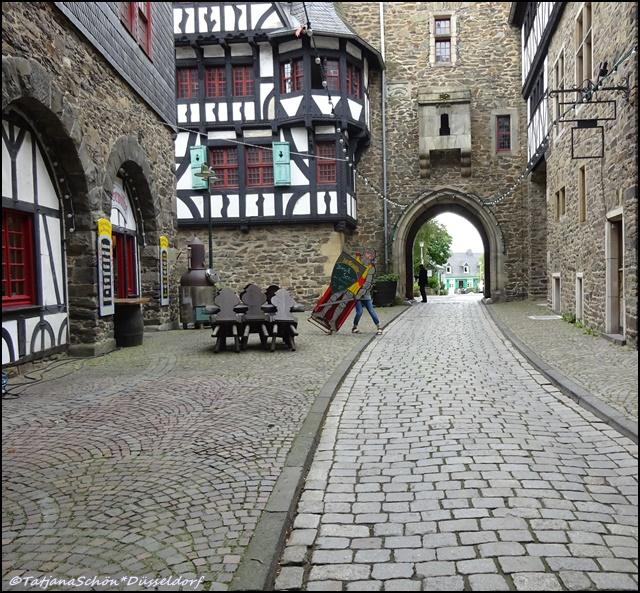 Шлосс Бург (Золинген).