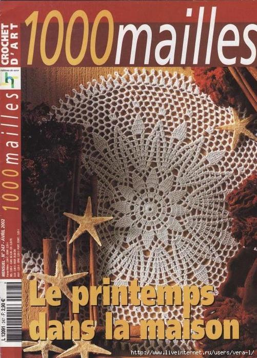 1000 Mailles № 247 04-2002_1 (501x700, 369Kb)