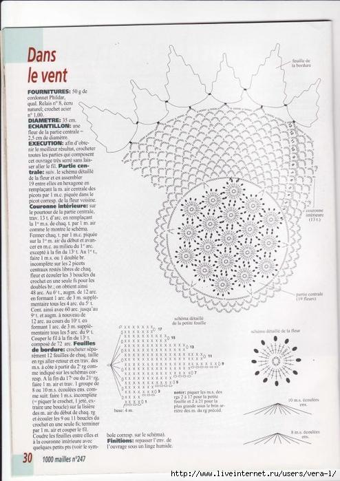 1000 Mailles № 247 04-2002_19 (494x700, 242Kb)