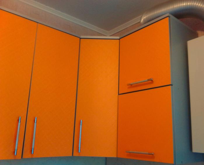 Пространство на кухне – как использовать,полки на маленькой кухне