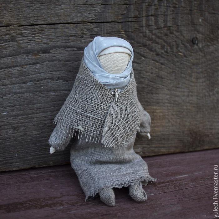 Куклы обереги неразлучники своими руками