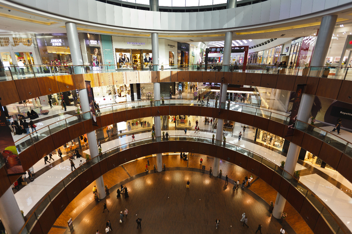 торговый центр дубай молл 3 (700x466, 494Kb)