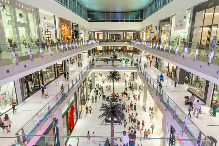 торговый центр дубай молл 7 (700x466, 507Kb)