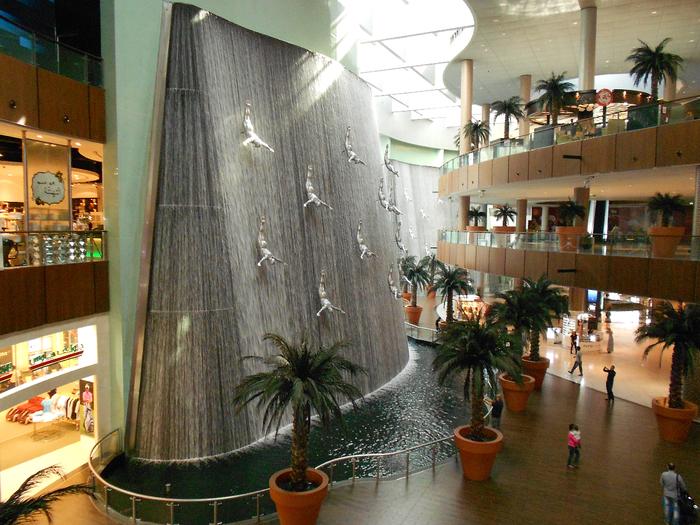 торговый центр дубай молл 9 (700x525, 518Kb)