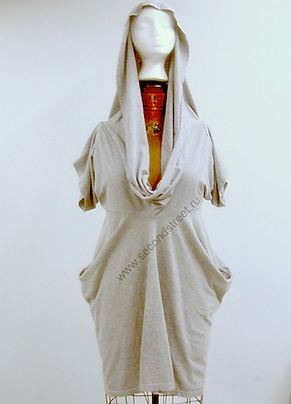 4019326_Double_T_Shirt_Dress (420x583, 86Kb)