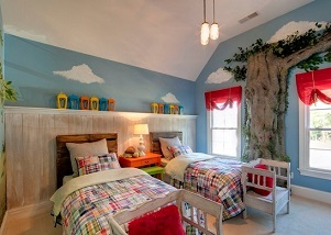 Calming Bedroom Colors How to Ensure a Peaceful Nights Sleep