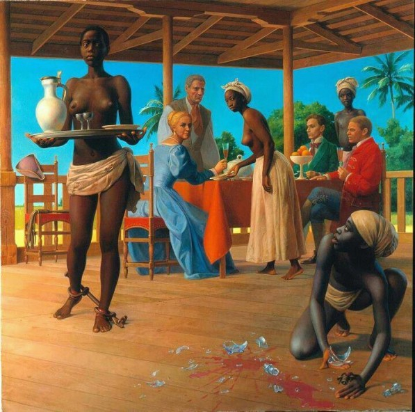 Black-women-slavery-painting-597x592 (597x592, 364Kb)