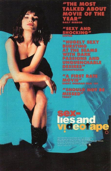 Кадры из фильма «Секс, Ложь И Видео» / 1989
