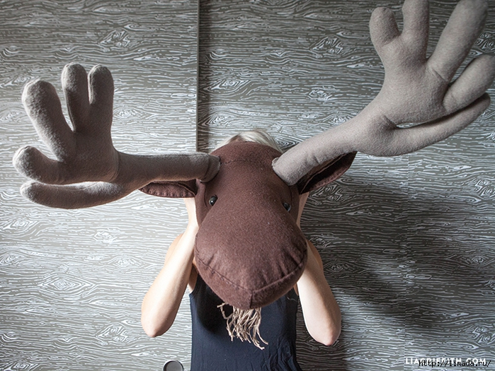 Felt_DIY_Moose_Head (700x525, 361Kb)