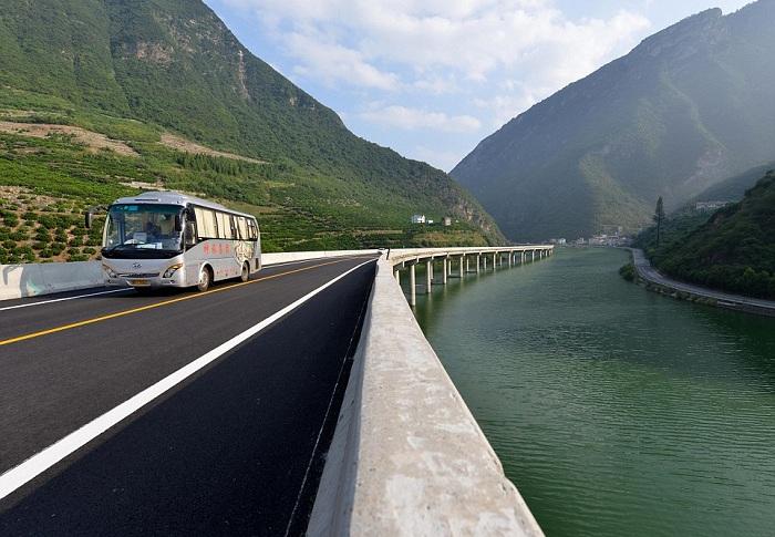 мост вдоль реки китай 4 (700x485, 321Kb)