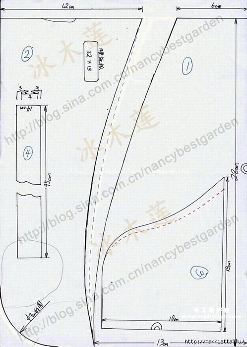 Выкройка летней сумки (4) (498x700, 227Kb)