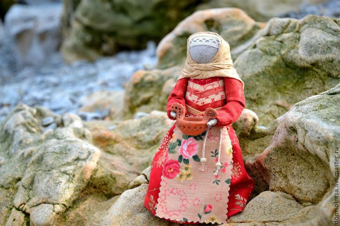 Куклы обереги своими руками на замужество