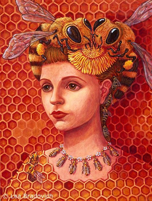 princess-bee (530x700, 547Kb)