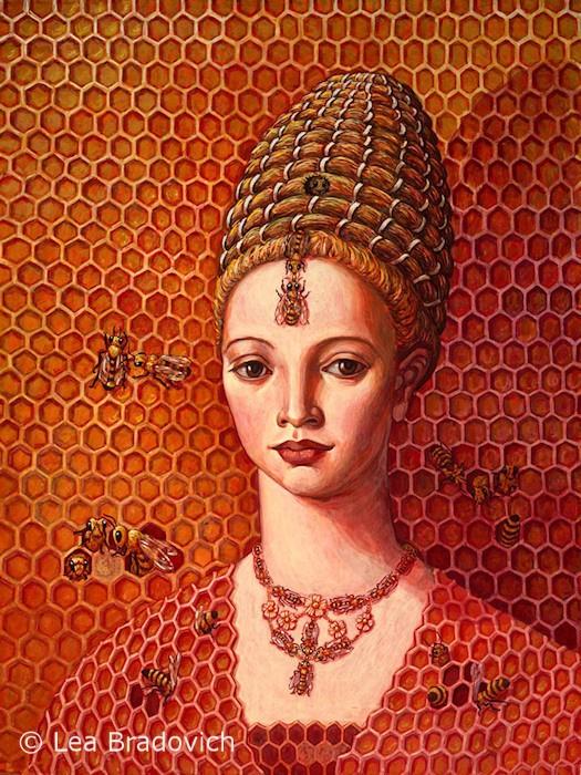 beehive (525x700, 585Kb)