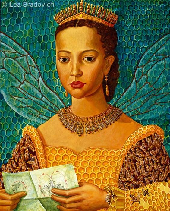 beejeweled (564x700, 742Kb)