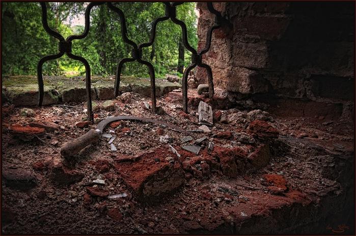 Luiza Gelts  На развалинах цивилизации2479 (700x465, 447Kb)