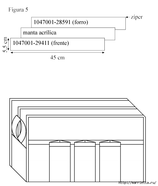 Шьем сами несессер (3) (504x593, 58Kb)