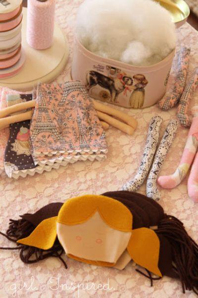 Выкройка текстильных примитивных кукол (2) (400x600, 199Kb)