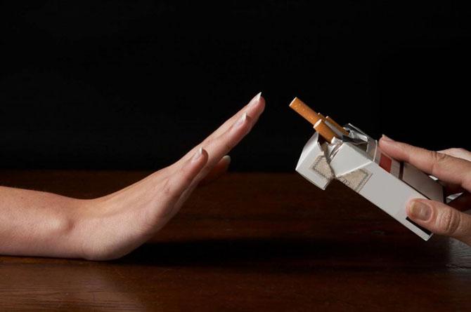 Что происходит с телом человека после того, как он бросает курить