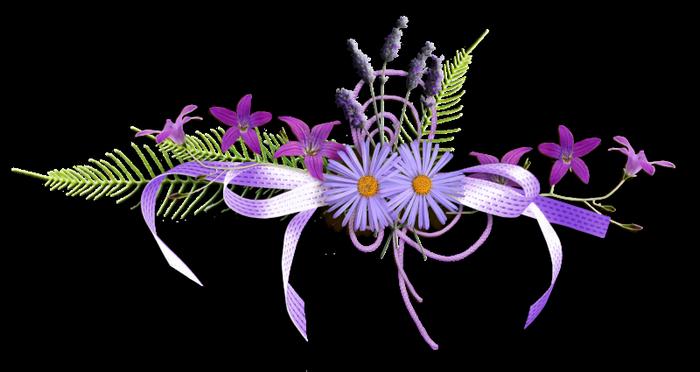 сиреневый цветочный (700x372, 218Kb)