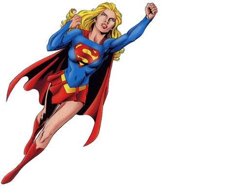 Женские суперспособности