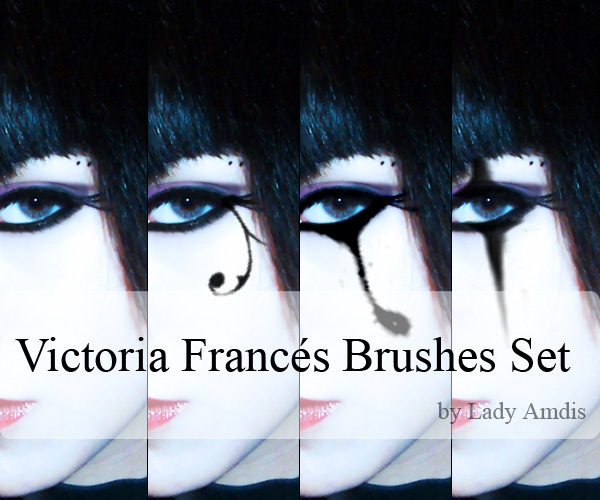 Victoria_Frances_Brushes_Set_by_LadyAmdis (600x500, 244Kb)