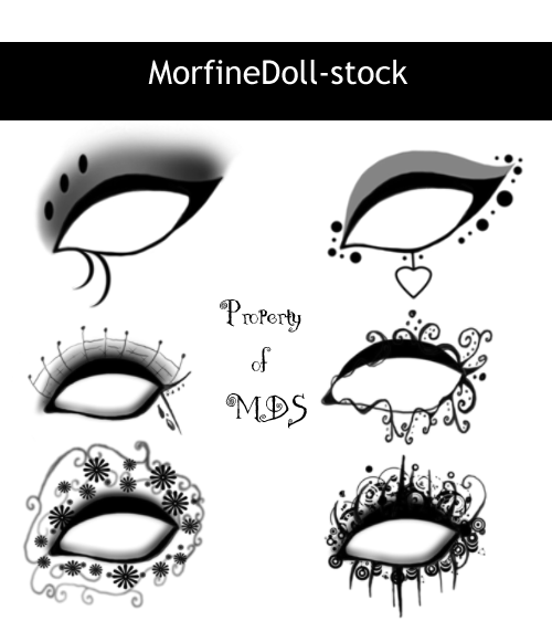 MDS_EyeShadow_by_MorfineDoll_stock (500x562, 126Kb)