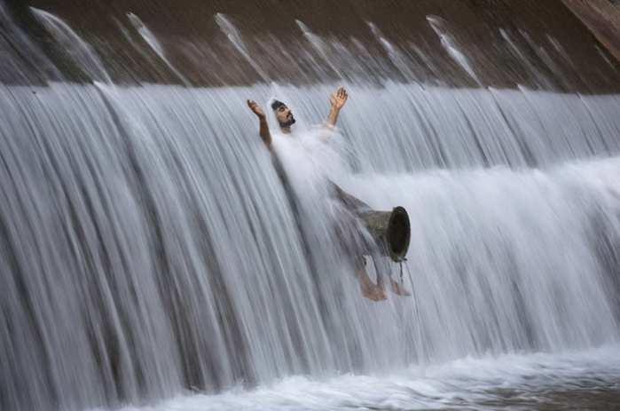 водопад (700x463, 235Kb)