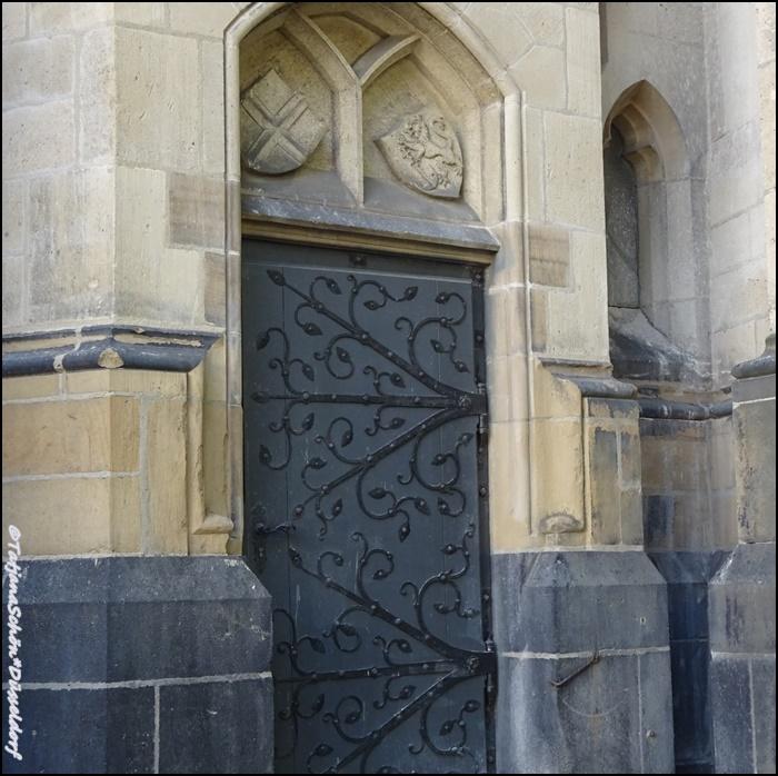 Дюссельдорф, католическая церковь