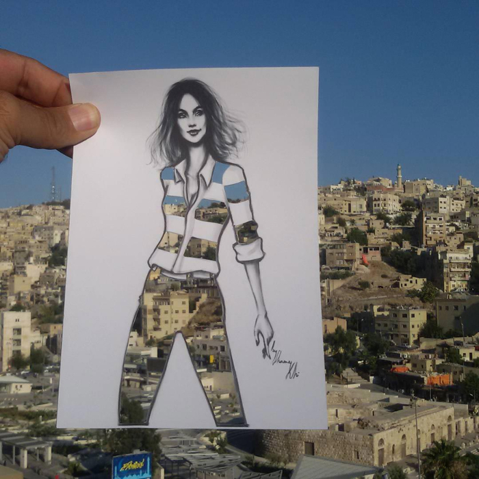 идеи для модного дизайна одежды Shamekh Bluwi 3 (700x700, 369Kb)