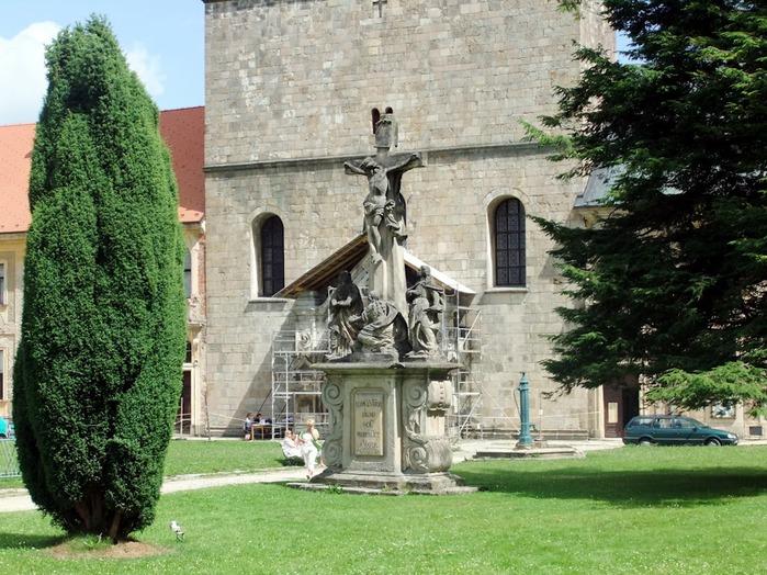 Монастырь Тепла. 23114