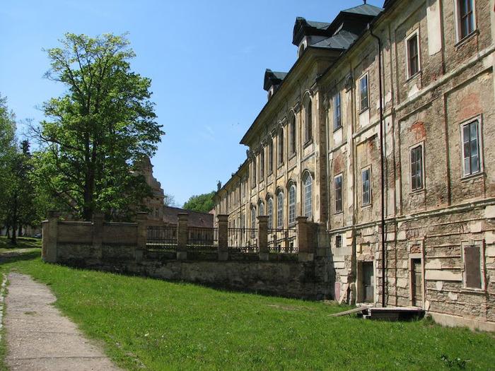 Монастырь Тепла. 10195