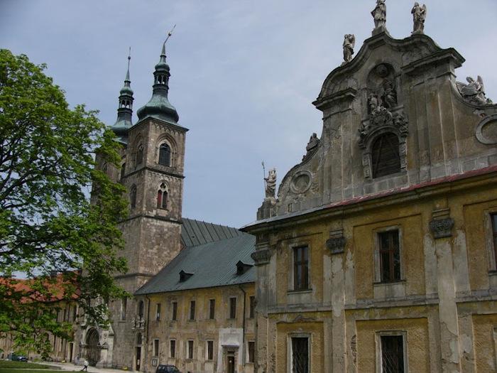 Монастырь Тепла. 84218