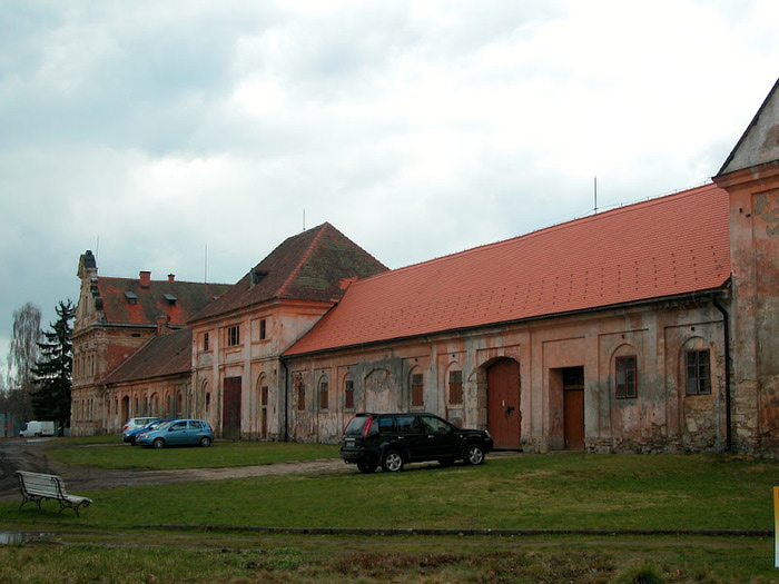 Монастырь Тепла. 48076